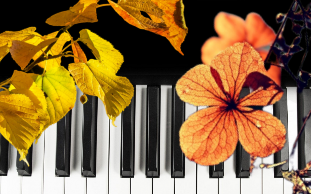 Jesienny koncert w wykonaniu Młodych Artystów