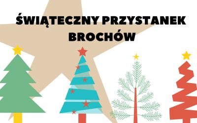 Świąteczny Przystanek Brochów 2019