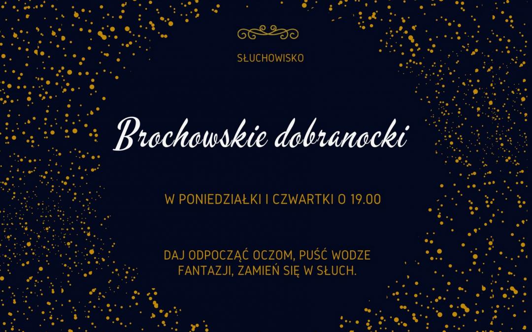 Brochowskie Dobranocki